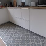 tegels portugees in keuken