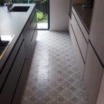 cementtegels astrum 01 in keuken