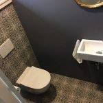 Portugese cementtegels toilet MAR04