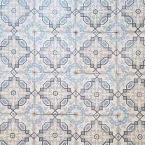 Fr13 oude vloertegels