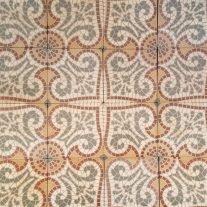 H38 Antieke Tegels