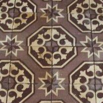 EM14 Antieke Tegels