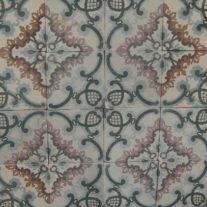 C116 Antieke Tegels