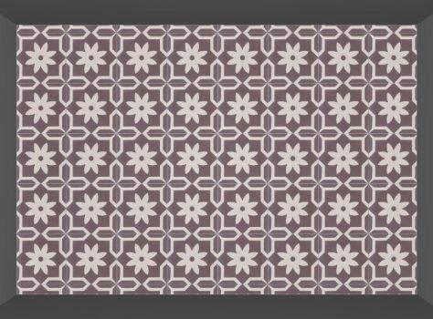Portugese tegels BIZZIE LIZZIE 02 15x15 cm