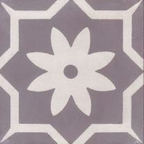 Cementtegel Bizzie Lizzie 02 15x15 cm