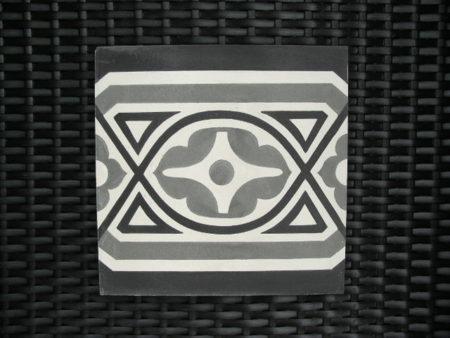Portugese cementtegels serie b02