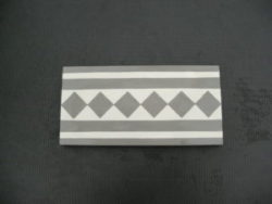 portugese tegels en cementtegels BORDER 20-F4