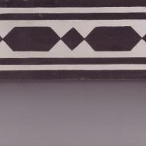 Portugese tegels rand 6