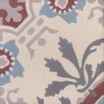 portugese tegels bloem Carlina 02 5425