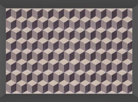 ESCHER 01 Portugese tegels en cementtegels