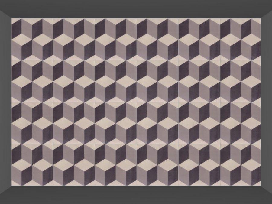 portugese cementtegels escher 01 floorz