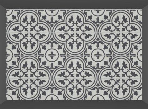 Cementtegels VN Negra 03