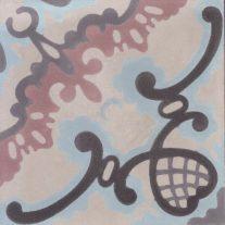 portugese tegel Fairy floss