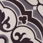 patroontegels Flowerz 4