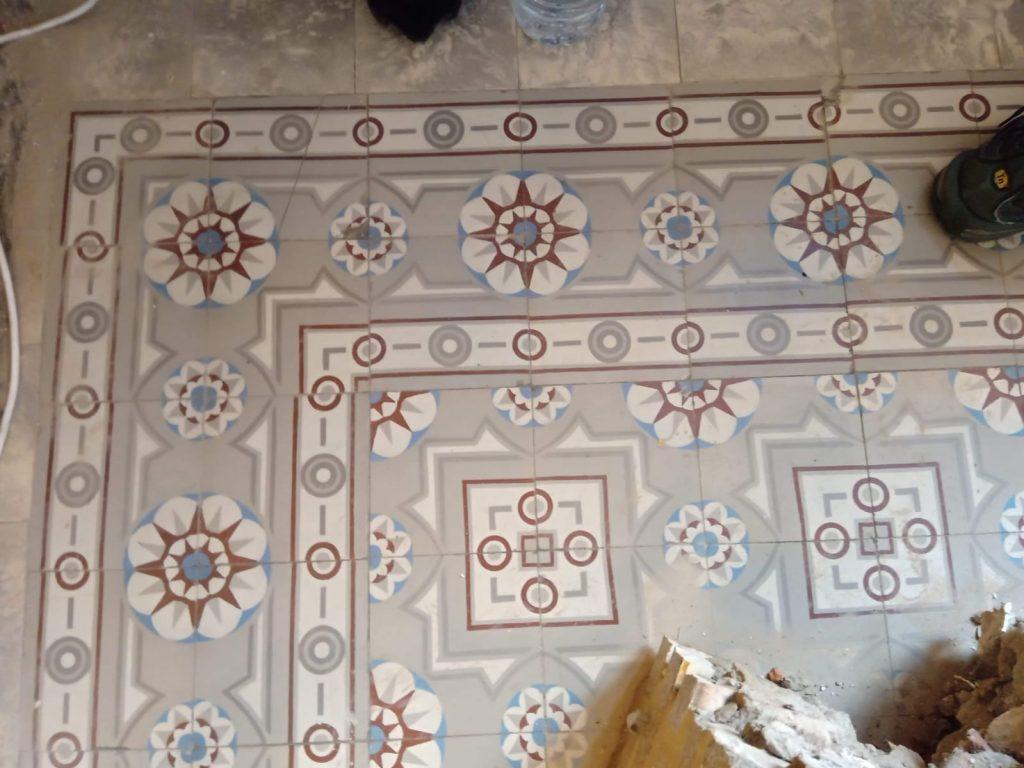 oude vloer Y2