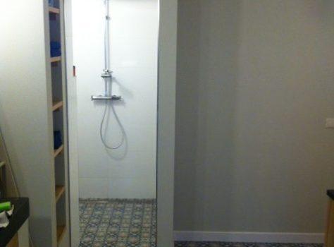 GZ03 cementtegel badkamer