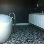 Portugese tegels flowerz 4 badkamer