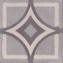 Portugese tegels grijs groen