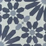 Portugese tegels donkerblauw C