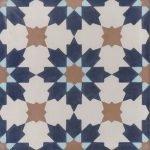 Portugese tegels blauw wit E