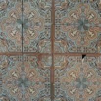 D23 Antieke Tegels