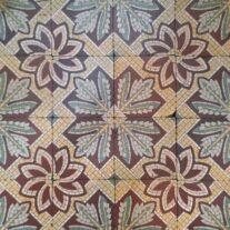 C130 Antieke Tegels