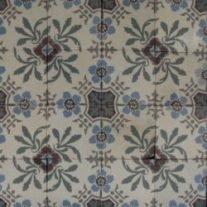 C132 Antieke Tegels