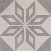 Cementtegels ASTRUM 01