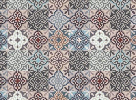 Portugese tegels mix casa