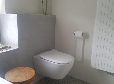 Portugese cementtegels badkamer CLAZ01