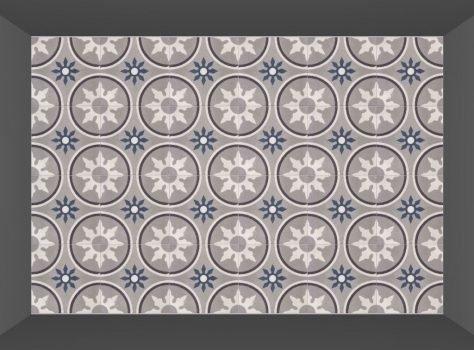 cementtegels CIRCLEZ 02B