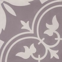 cementtegel Florence flower 01