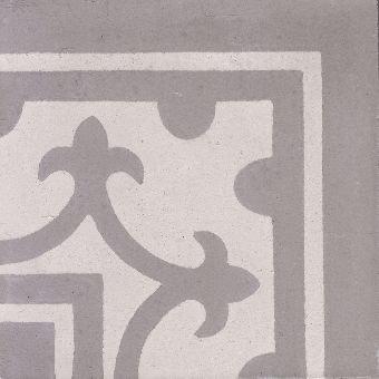 Portugese cementtegel C19-SG
