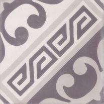 cementtegels LZGRY 14x14 cm