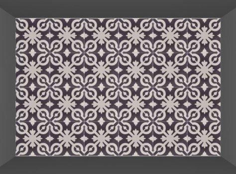 tegels portugees negra 10