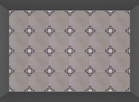 cementtegels dusk