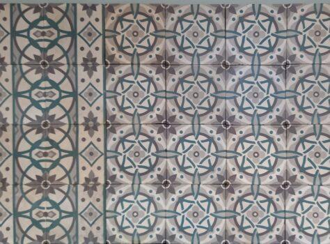 oude patroontegels fr11