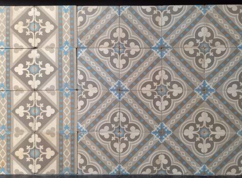 oude vloeren C172