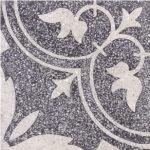 granito cementtegel Florence flower