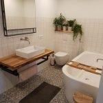 Portugese tegel badkamer FWRZ02