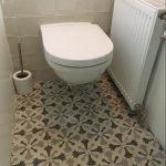 Portugese tegels wc