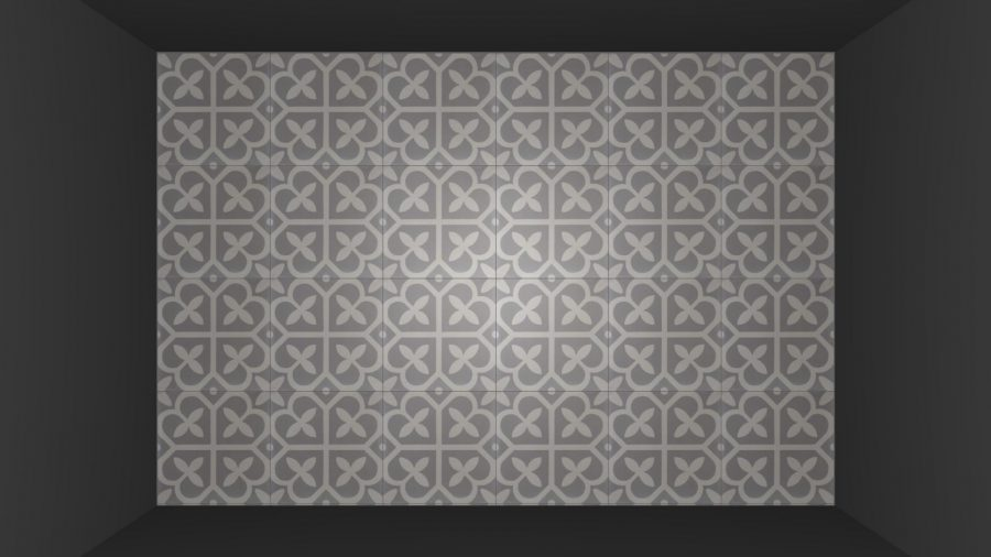 Portugese tegels mat een matte uitstraling is uniek voor for Matte tegels