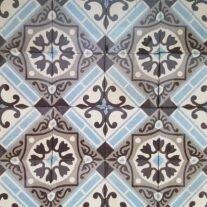 C192 Antieke Tegels