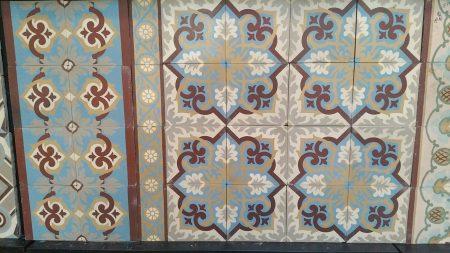 oude vloeren FR21