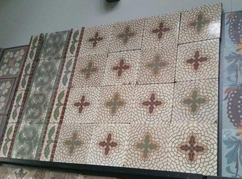 Portugese tegels keramisch R19