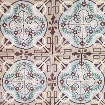 FR24 Antieke Tegels