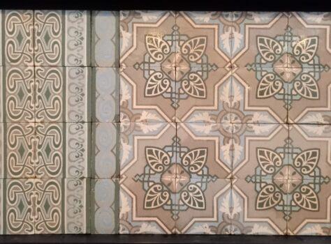 antique floor company