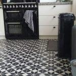 Portugese cementtegels ASTREA