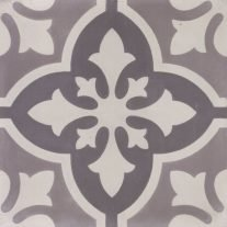 Portugese tegels taupe C