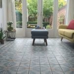 Portugese tegels keramisch woonkamer